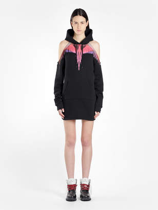 Marcelo Burlon County of Milan Dresses