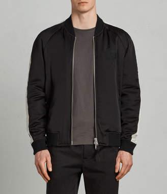 AllSaints Lucan Bomber Jacket