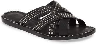 Dolce Vita Corbey Studded Slide Sandal
