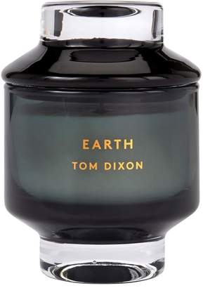 Tom Dixon Earth - Scented Candle
