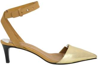 See by Chloe Leather heels