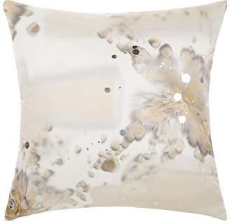 Aviva Stanoff Stardust Silk Pillow
