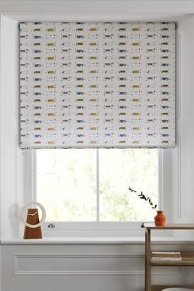 Next Sausage Dog Daylight Roller Blind