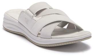 Easy Spirit Drones 2 Slide Sandal - Wide Width Available