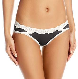 Maidenform Women's Sexy Must Haves Bikini Panty $11.50 thestylecure.com