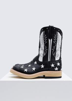Roper TAKAHIROMIYASHITA The Soloist Stars & Stripes Boot