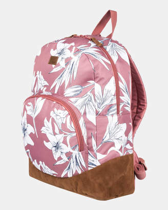 Roxy Fairness Medium Backpack