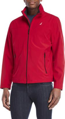 Nautica Softshell Stretch Jacket