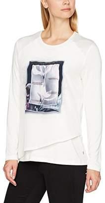 Hajo Women's Damen Shirt Longsleeve T-Shirt