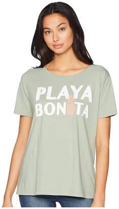 O'Neill Playa Bonita Tee Women's Clothing