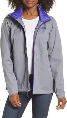 The North Face 'Resolve Plus' Waterproof Jacket