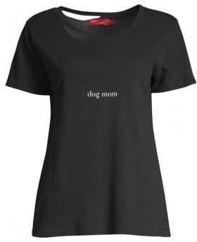 n:Philanthropy Harlow Dog Mom Tee