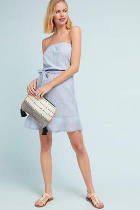 Cloth & Stone Clip-Dot Dress