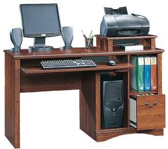 Sauder Computer Desk - Cherry