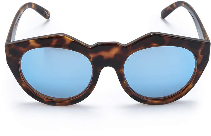 Le Specs Neo Noir Sunglasses 3