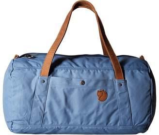 Fjallraven Duffel No. 4 Duffel Bags