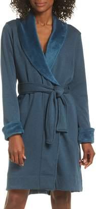 UGG Blanche II Short Robe