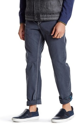 Robert Graham Cabo Wabo Classic Fit Pant $188 thestylecure.com