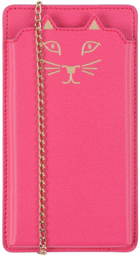 Charlotte Olympia CHARLOTTE OLYMPIA Hi-tech Accessories