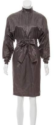 Stella McCartney Knee-Length Shirt Dress