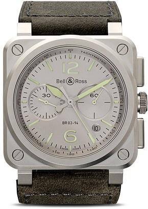 Bell & Ross BR 03-94 Horolum 42mm