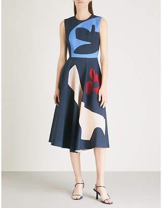 Roksanda Kerama woven dress