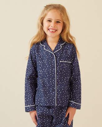 Jigsaw Star Print Pyjamas