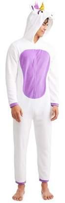 Onesie Unicorn Union Suit