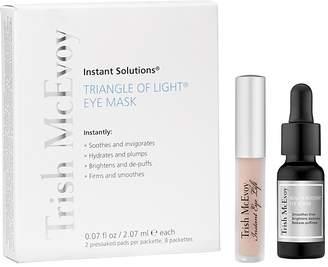 Trish McEvoy The Power of Skincare Instant & Future Solutions Eye Trio