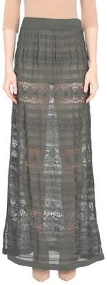 Roberto Collina Long skirt