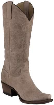 Lane Boots Desert Bloom Leather Cowboy Boot