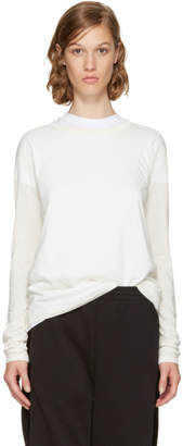 Won Hundred Ivory Emina T-Shirt