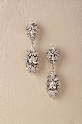 Deepa Gurnani Ettore Chandelier Earrings