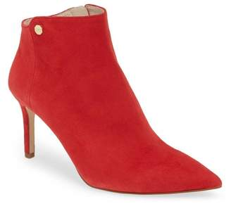 Louise et Cie Sid Pointy Toe Bootie (Women) (Nordstrom Exclusive)