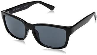 A. J. Morgan A.J. Morgan Patrol Rectangular Sunglasses