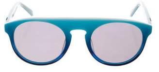 Westward Leaning Westward\\Leaning Atlas Round Sunglasses w/ Tags