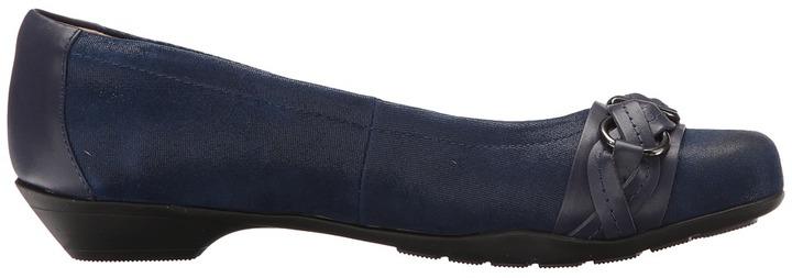 Comfortiva - Posie - Soft Spots Women's Slip on Shoes