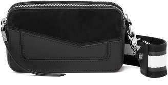 Botkier Cobble Hill Mini Crossbody Camera Bag
