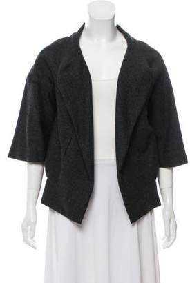 Marni Wool Oversize Blazer