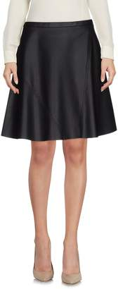 Gotha Knee length skirts