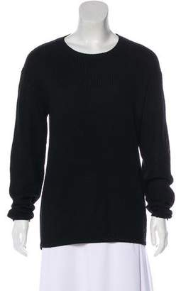L'Agence Wool Knit Sweater