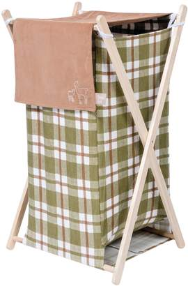 Trend Lab Deer Lodge Hamper Set
