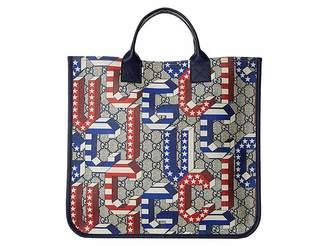 81f7788a390 Gucci Kids GG Handbag 550763945AN (Little Kids Big Kids)