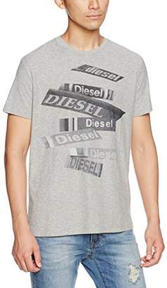 Diesel Men's 00s03n T-Shirt