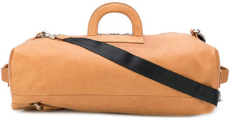 Diesel zipped duffle tote $442.49 thestylecure.com