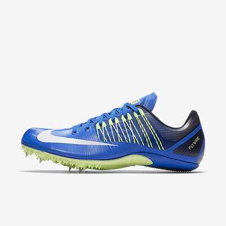 Nike Zoom Celar 5 Unisex Sprint Spike $90 thestylecure.com