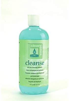 Clean + Easy Cleanse Pre Wax Cleanser