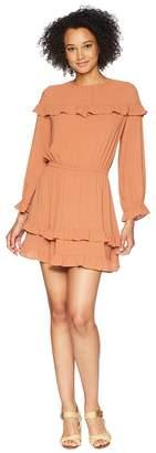 Rachel Pally Crepe Maeve Dress Women's Dress