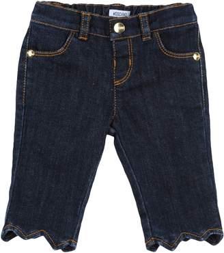 Moschino Denim pants - Item 42670924ET