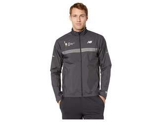 New Balance NYCM Marathon Windcheater Jacket